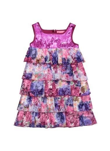 Barbie Elbise Renkli